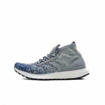 096f4f230 Adidas UltraBoost All Terrain Gray Sneaker Shoe BB6128 Ultra Boost Men