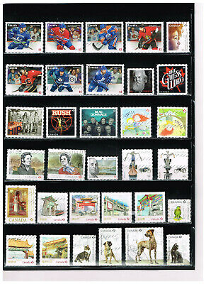 CANADA    Stamp  Lot  #  4    ( Used )