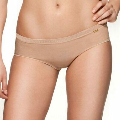 Sheer See Through Shorts Panty Gossard Lingerie Glossies
