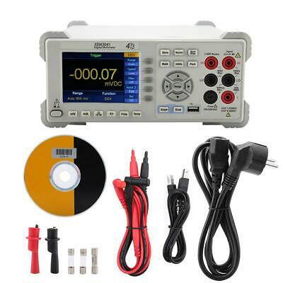 OWON XDM3041 4'' 1/2 Digit Digitale USB RS232 LAN Bench Multimeter Multimetro