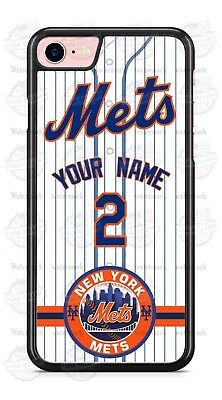 NEW YORK METS BASEBALL CUSTOMIZE PHONE CASE COVER FITS IPHONE SAMSUNG LG MOTO et