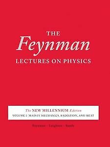 The Feynman Lectures on Physics, Vol. I The New Millennium Edition Mainly (ṖÐF)
