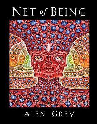 Net of Being - 9781594773846