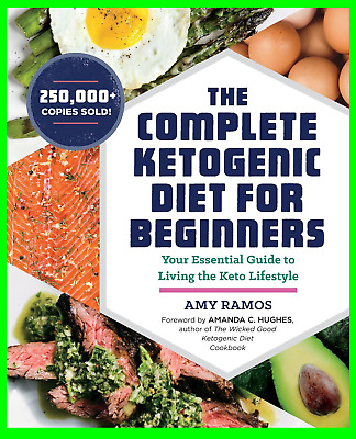 The complete Ketogenic Diet for Beginners [E- BOOK]