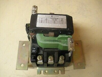 General Electric CR154G102BBA Contactor