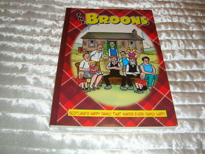 Broons 2007 Annual.