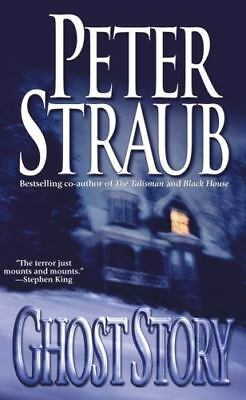 Ghost Story by Straub, Peter