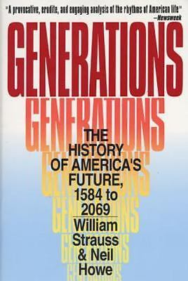 Generations : The History of America's Future, 158