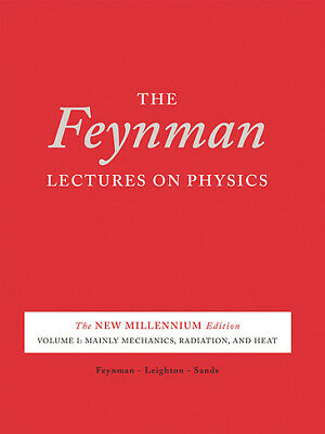 [PDF] The Feynman Lectures on Physics, Vol. I The New Millennium Edition Mainly