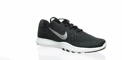 340b303948c6b NIKE WOMENS FLEX Trainer 7 Black Cross Training Shoes Size 6 (171829 ...