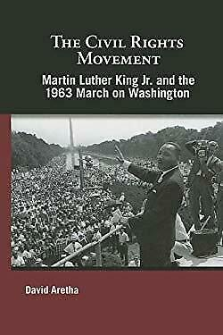 Martin Luther King Jr. and the 1963 March on Washington-ExLibrary