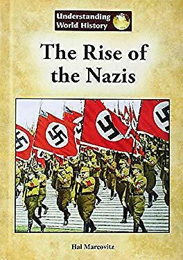Rise of the Nazis by Marcovitz, Hal-ExLibrary