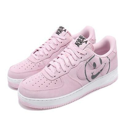 Details zu Nike Air Force One 1 '07 Low LV8 Have A Nike Day White Mens Size 11
