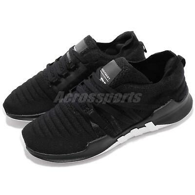 c328d8902a9c adidas Originals EQT Racing ADV PK W Black White Women Running Shoes CQ2243