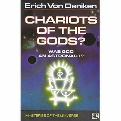 Chariots of the Gods? - Paperback NEW Heron, Erich Vo 1990-05-27