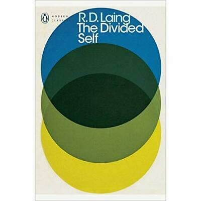 The Divided Self: An Existential Study in Sanity and Ma - Paperback NEW Laing, R