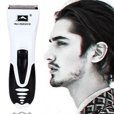Electric Cordless Handy Men Shaver Razor Beard Removal Hair Clipper Trimmer PK