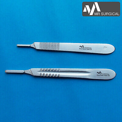 Scalpel Handle Surgical,Sign,Craft,Card Making Cutter,Podiatry Veterinary dental