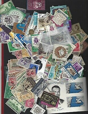 EGYPT sc#149,269D (1937-50) Used + NICE LOT