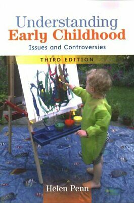 Understanding Early Childhood: Issues and Controversies 9780335262687
