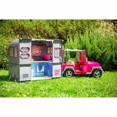 Our Generation JEEP and CAMPERVAN EXCLUSIVE
