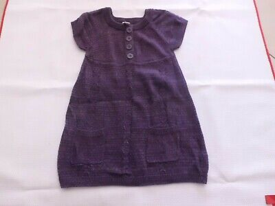 c28dfbe8aa0d9 ROBE FILLE - hiver - ORCHESTRA - taille 10 ans - EUR 5