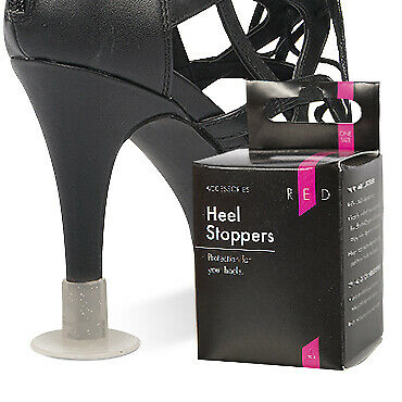 Heel Stoppers | Spendless | Shoe care heel stiletto protect lawn | Spendless