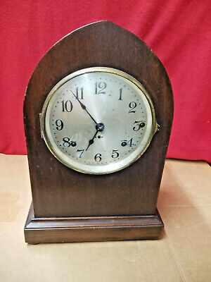 1890 Seth Thomas Sonora Chime Double Movement Clock With Westminister Chimes