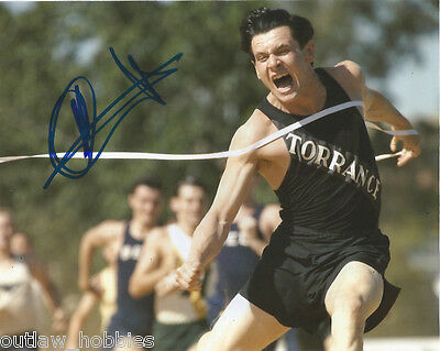 Jack O'Connell Unbroken Autographed Signed 8x10 Photo COA