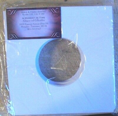 """Record White Inner Sleeves for 7"""" Vinyl 45 RPM Records~Sealed Package of 100"""
