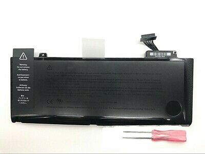 "OEM A1322 Battery For Apple MacBook Pro 13"" A1278 Mid 2009 2010 2011 2012 63.5Wh"