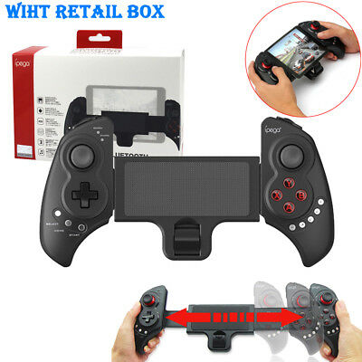 2019 IPega PG9023 Wireless Bluetooth Game Pad Controller For iOS Android Tablet