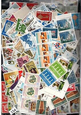 !! Wholesale - 1000 Stamps - Mnh - Europa Cept