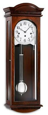 Kieninger 2633-22-01 - Wall Clock - Walnut - Pendulum Clock - New