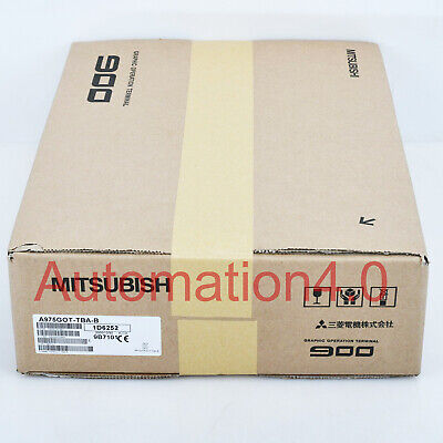 Mitsubishi touch screen A975GOT-TBA-B NEW IN BOX  *Free Ship*