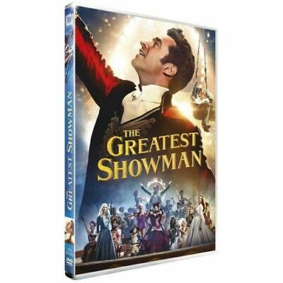 DVD *** THE GREATEST SHOWMAN *** ( neuf sous blister )