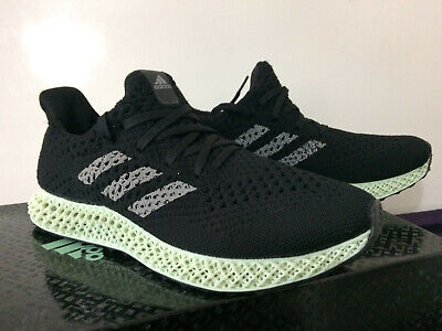 ca7ffc2f0bde5 ADIDAS FUTURECRAFT 4D Uk Size 8.5 Boxed New ( With Receipt) Rare ...