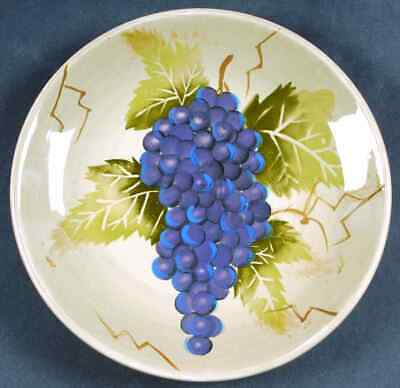 Tabletops Unlimited CABERNET (SMOOTH) Salad Plate S7003928G2