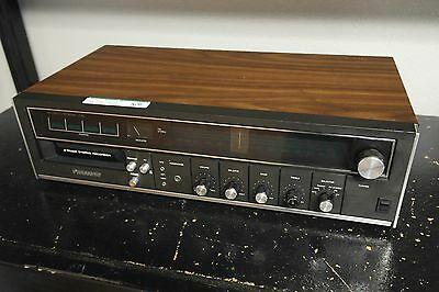 Vintage Panasonic RE8125 8-Track Recorder & Player | Great Condition | ncy