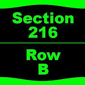 4 Tickets Disturbed & Three Days Grace 2/21 Capital One Arena