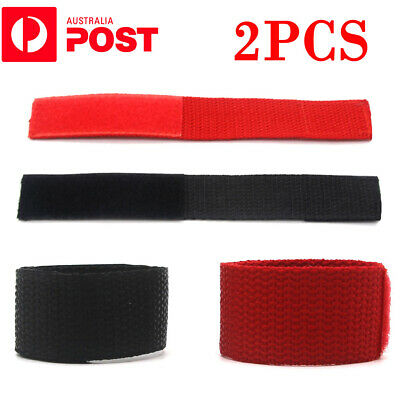2PCS Anti Crow Collar for Roosters Cockerel No Crow Noise Neck Belt OZ