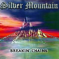 Breakin' Chains: Expanded Edition - Silver Mountain - CD