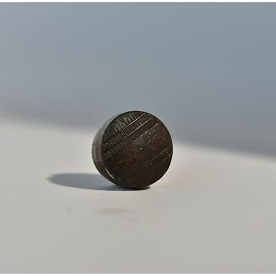 SILVERTONE Wood Tube Radio Knob Vintage (1) 1930s Set Screw Y028