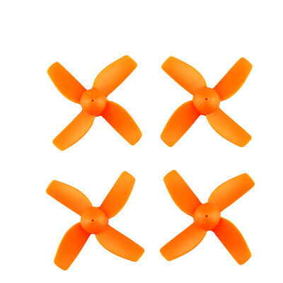 NEW Four-blade Propeller 4pcs Accessories for F36 / JJRC H36 Mini RC Quadcopter