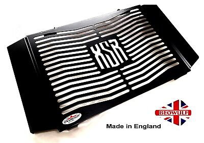Yamaha XSR 900 (2016 >) Black Radiator Rad cover guard grill with sides Beowulf