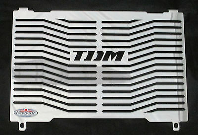 Yamaha TDM850 (91>) Beowulf Radiator Protector, Cover, Guard, Grill Y006TDM L