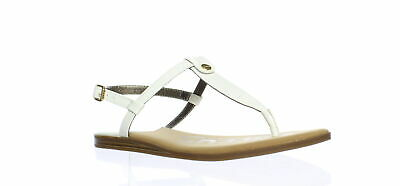 d538176bb CIRCUS BY SAM Edelman Cayden Patent Leather T-Strap Sandals Size 7.5 ...