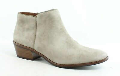 68ef2c2b7490d3 NWOB SAM EDELMAN  Petty  Boot Sz 10 Saddle Leather -  48.00