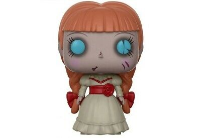 Funko Pop! Movies 469 Before The Conjuring There Was Annabelle Exclusive Nuovo