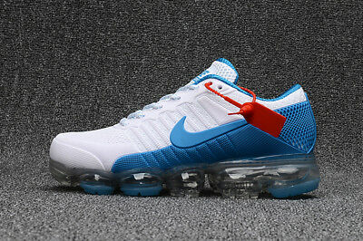 d39e58046b ... NIKE AIR VAPORMAX Air Max 2018 Men's Running Trainers Shoes white ...